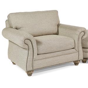 Flexsteel Gregory Chair