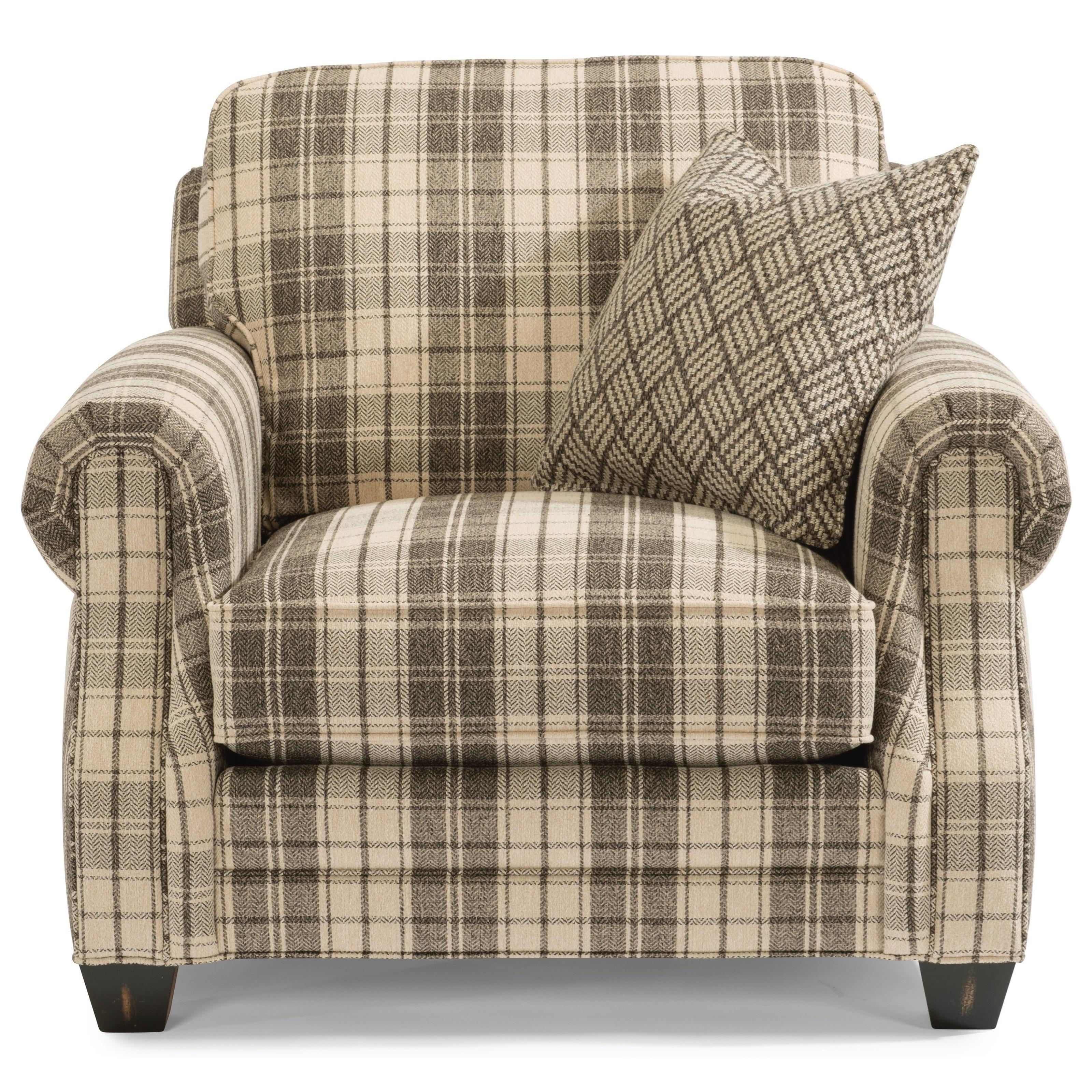 Flexsteel Gretchen Chair - Item Number: 7922-10-273-02