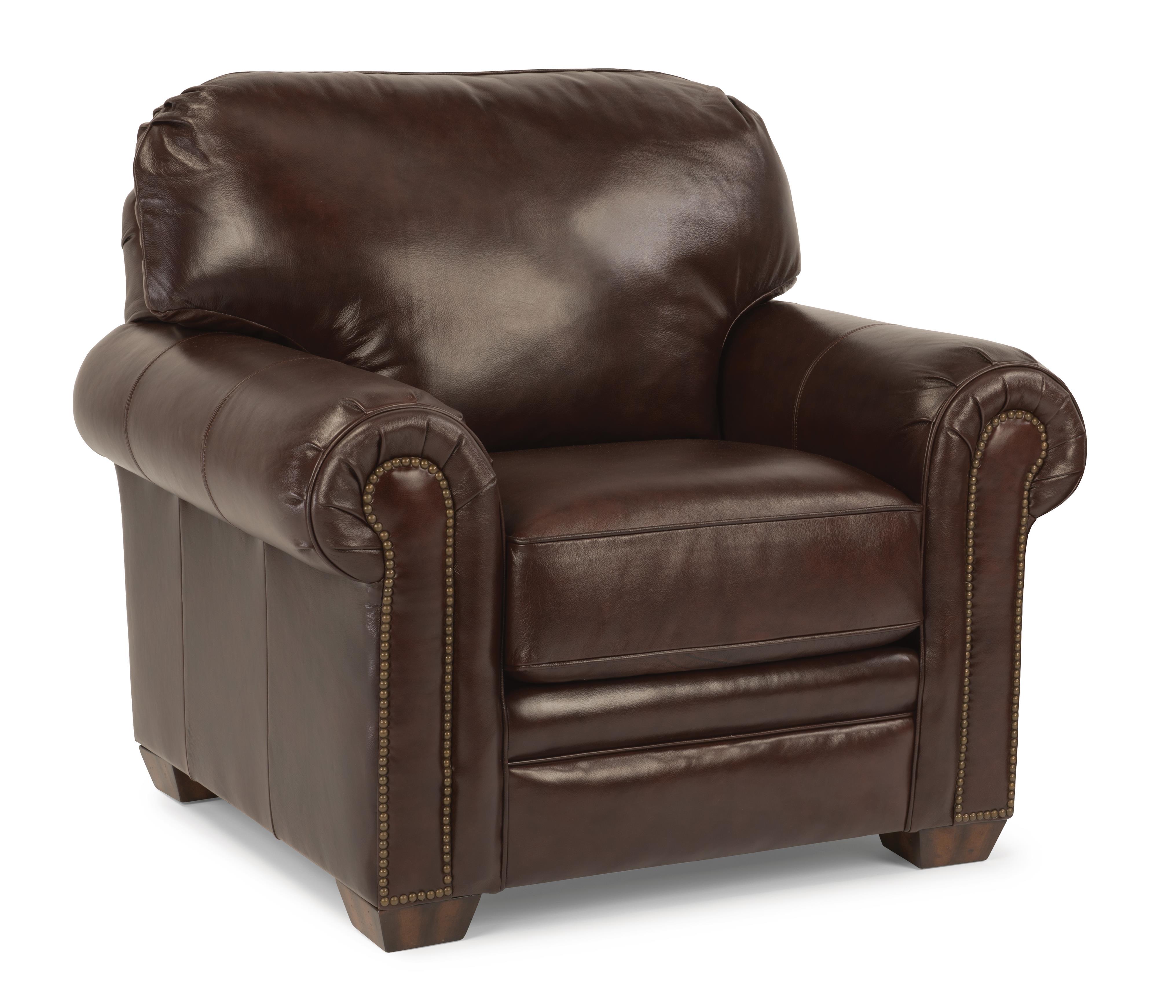 Flexsteel Harrison Chair - Item Number: 3270-10