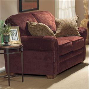 Flexsteel Harrison Love Seat