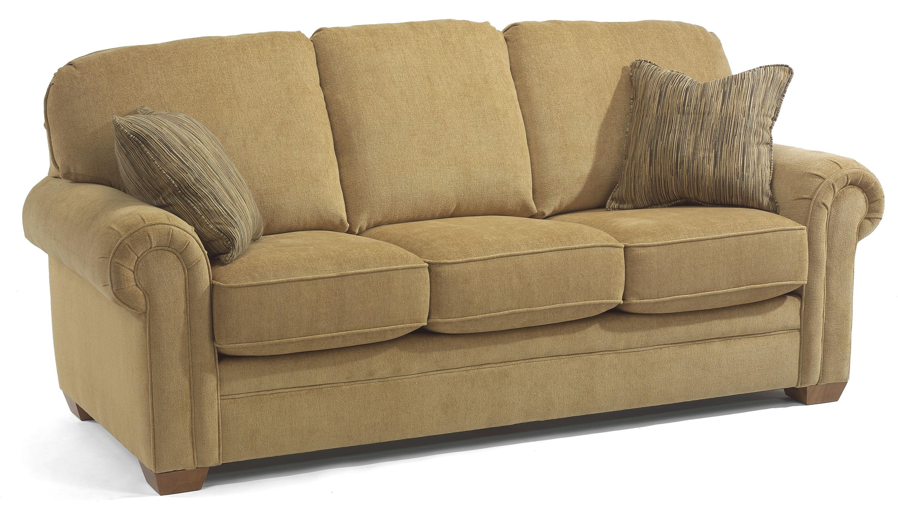 Flexsteel Harrison Sofa - Item Number: 7271-31