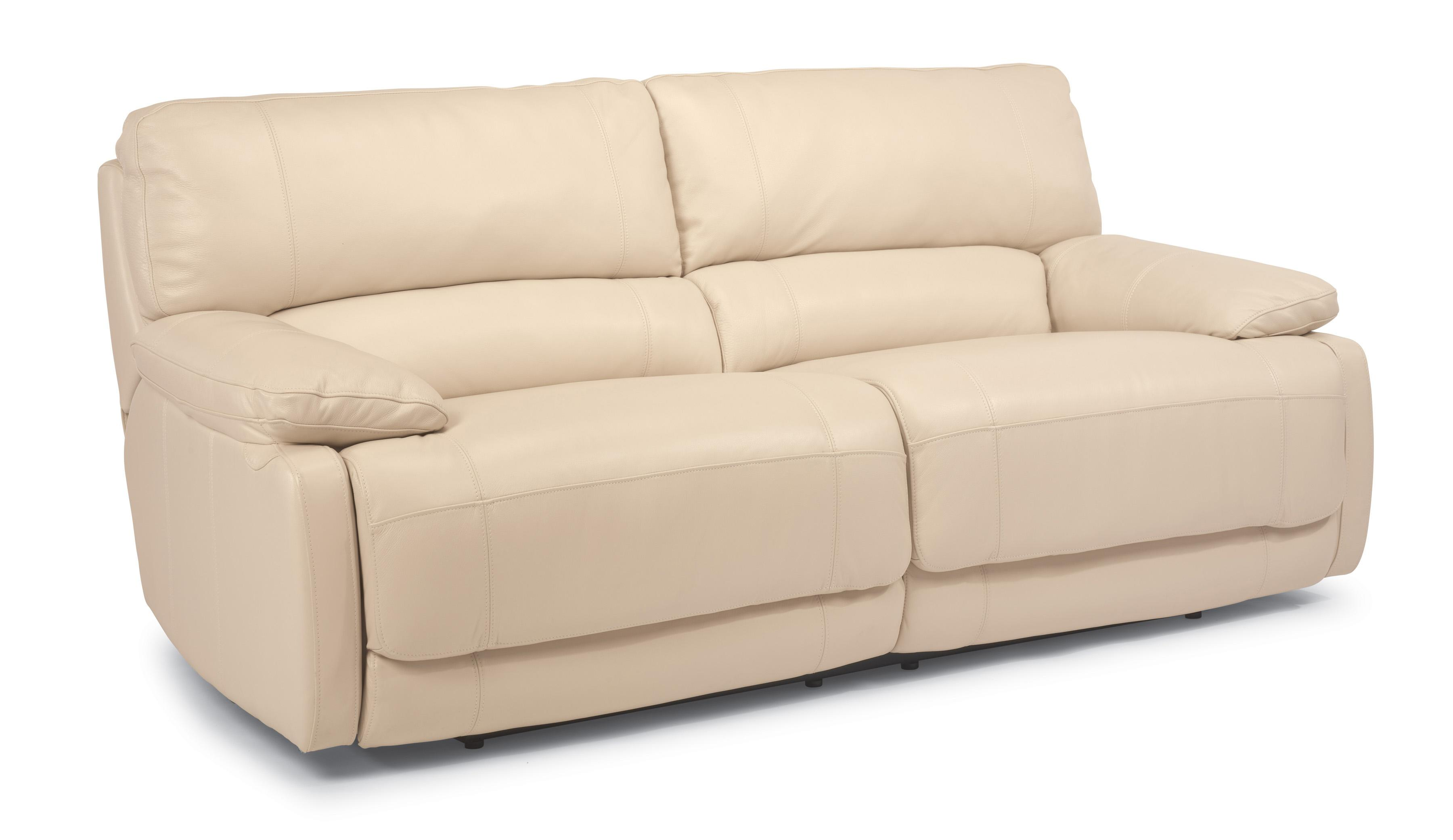 Flexsteel Latitudes - Hermosa Power Reclining Sofa - Item Number: 1276-62P