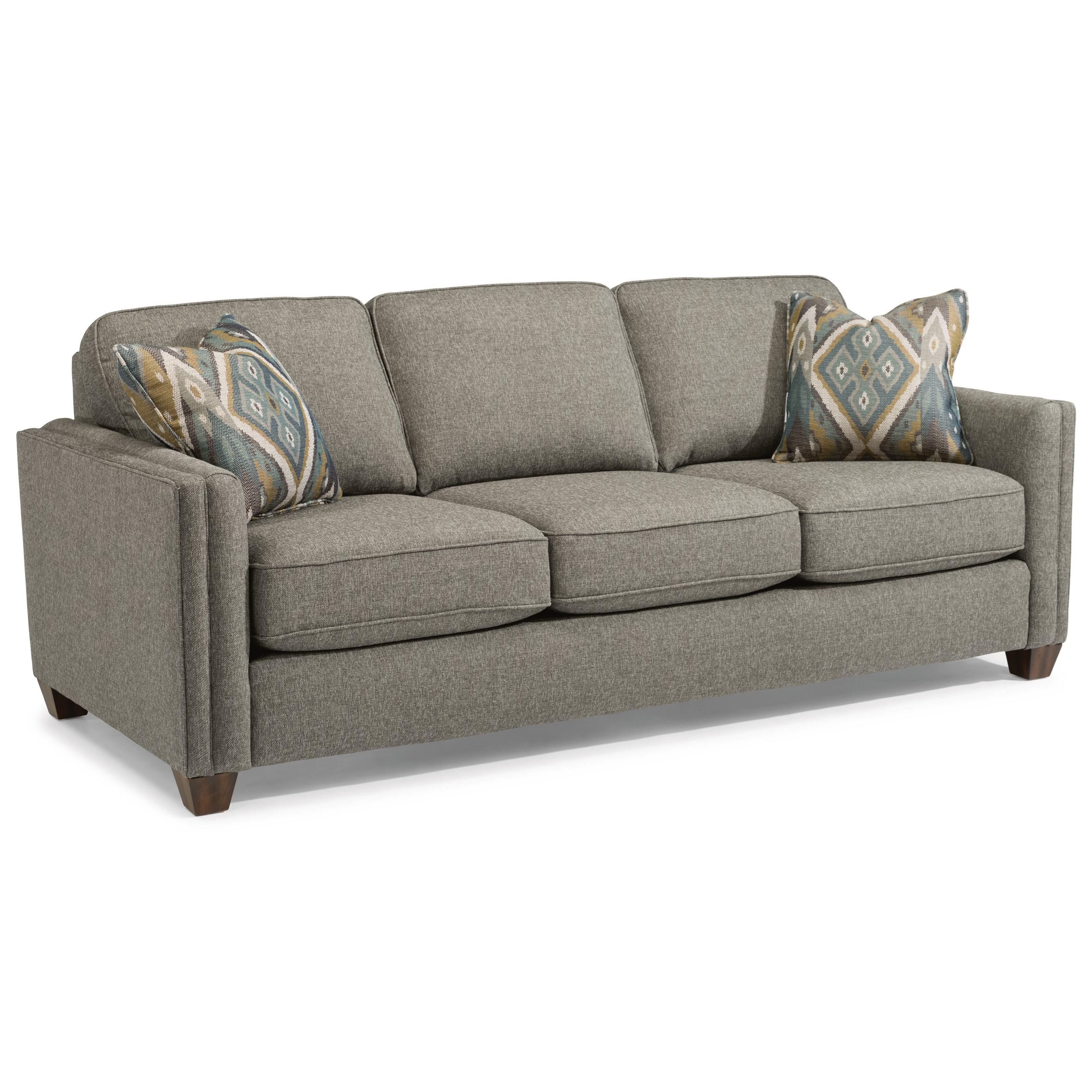 Flexsteel Hyacinth Sofa   Item Number: 5726 31