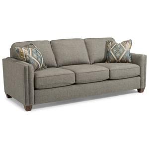 Flexsteel Hyacinth Sofa
