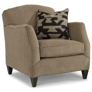 Flexsteel Jasmine Chair