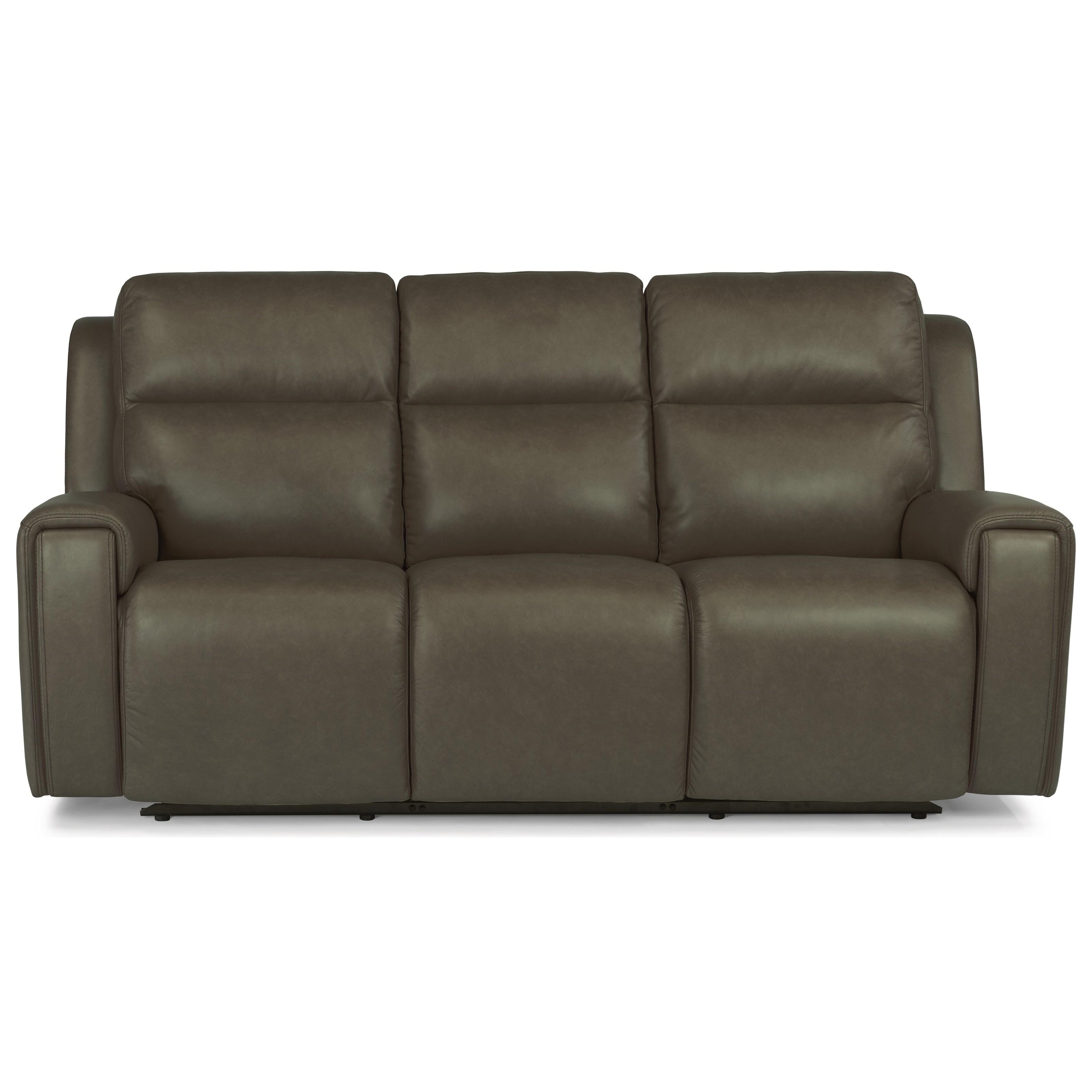Flexsteel Furniture Uk: Jasper Contemporary Power Reclining