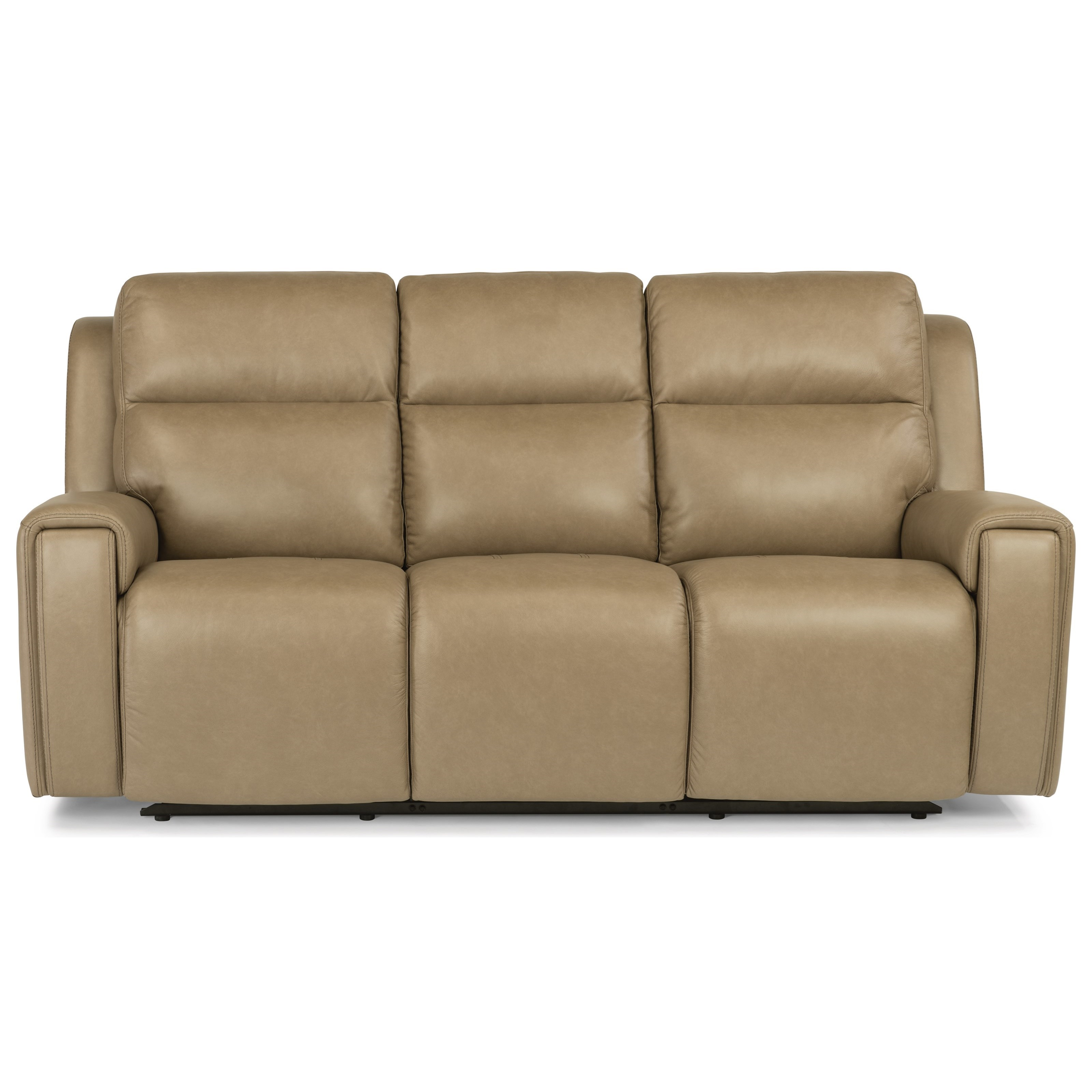 Swell Latitudes Jasper Contemporary Power Reclining Sofa With Power Headrest And Usb Port By Flexsteel At Olindes Furniture Lamtechconsult Wood Chair Design Ideas Lamtechconsultcom