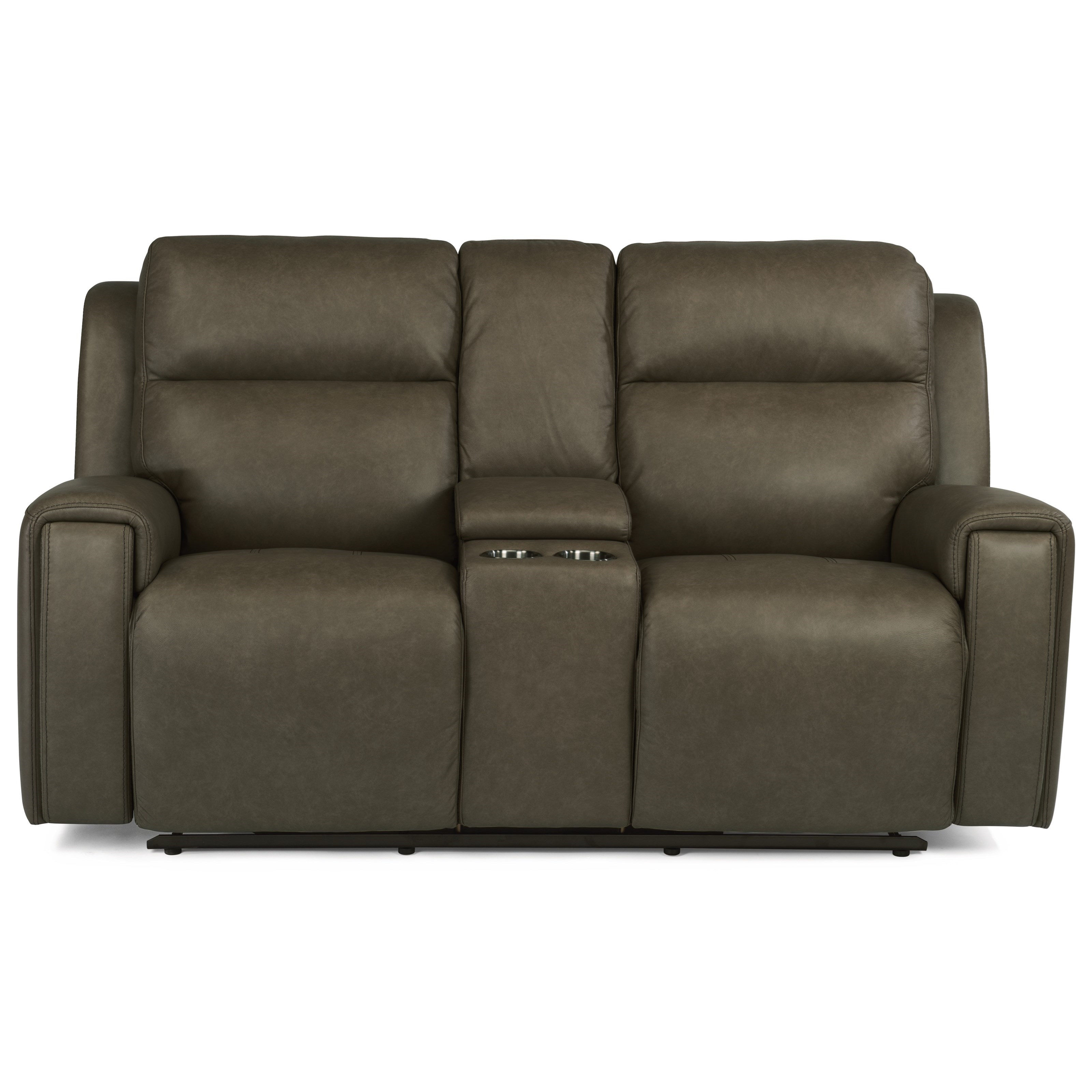 Flexsteel Latitudes Jasper Contemporary Power Reclining
