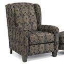 Flexsteel Jimmy Chair - Item Number: 112-10-1CROWLEY