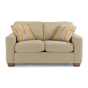 Flexsteel Kennicot Loveseat