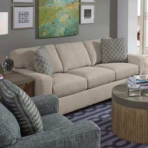 Flexsteel Kennicot Sofa
