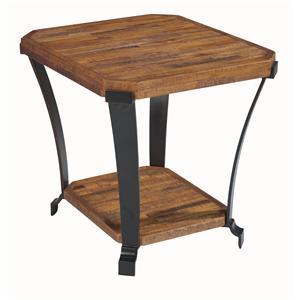 Flexsteel Kenwood End Table