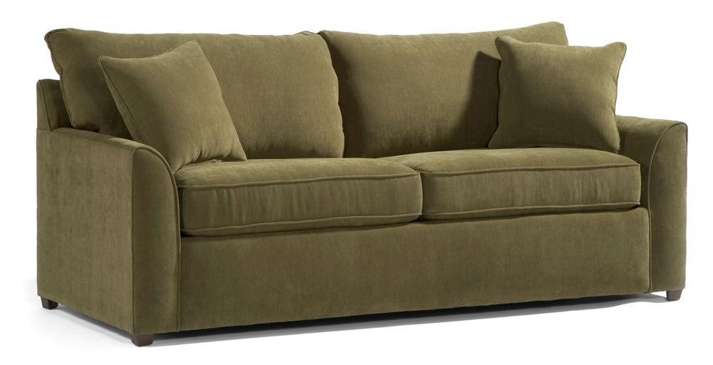 Flexsteel Key West Sofa Sleeper   Item Number: 5541 44