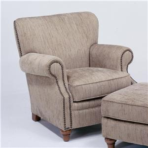 Flexsteel Killarney Upholstered Chair