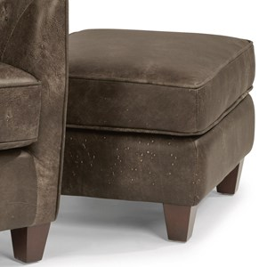 Flexsteel Latitudes - Kingston Ottoman