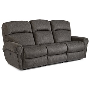 Flexsteel Langston Power Reclining Sofa