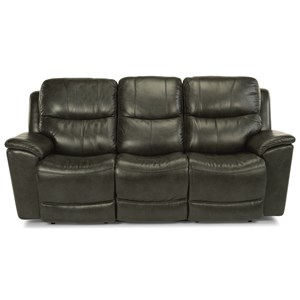 Flexsteel Latitudes - Cade Power Reclining Sofa