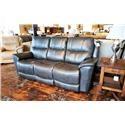 Flexsteel Latitudes - Cade Power Reclining Sofa - Item Number: 1183-62PH