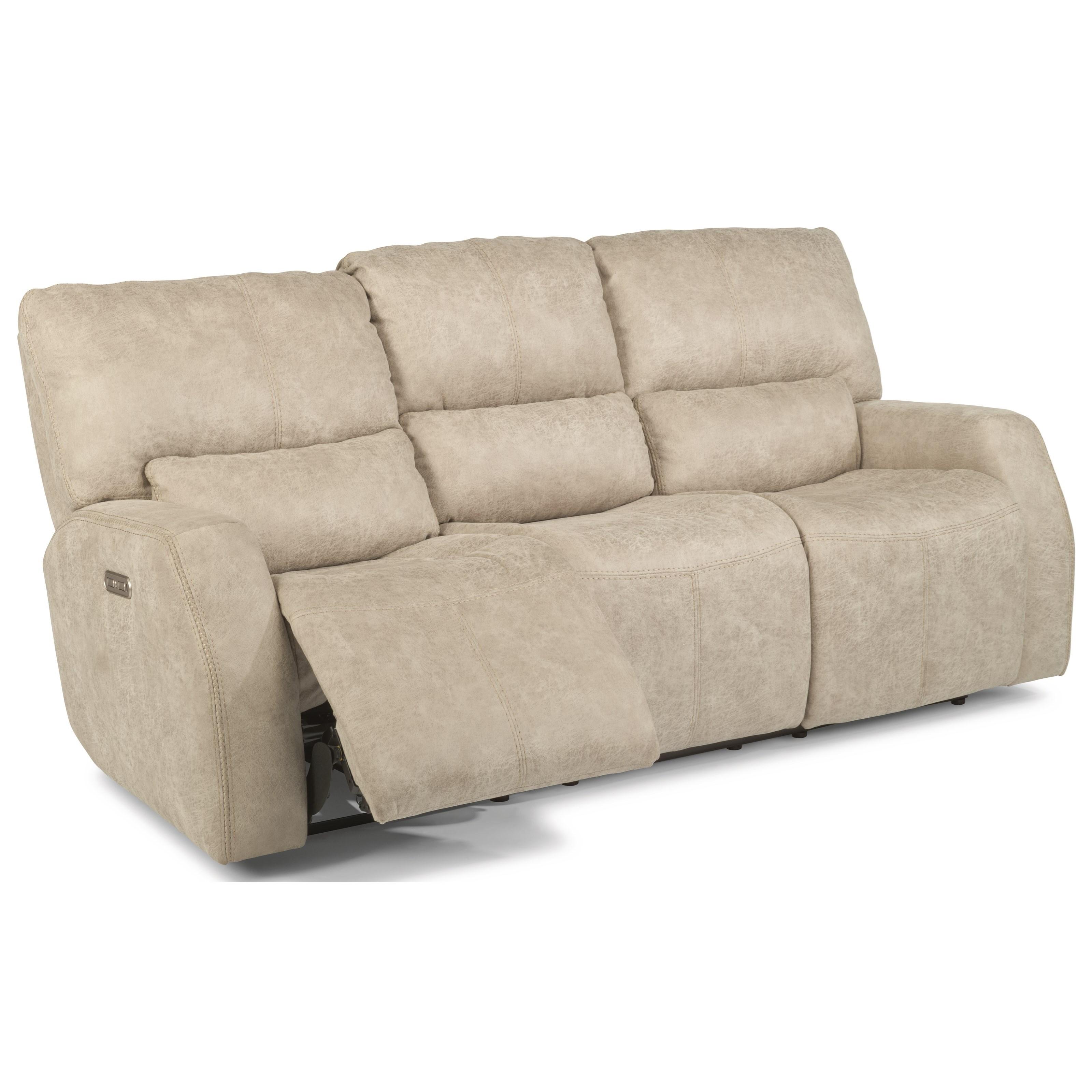 Flexsteel Wrangler Sofa