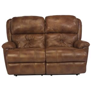 Flexsteel Latitudes - Cruise Control Power Reclining Loveseat