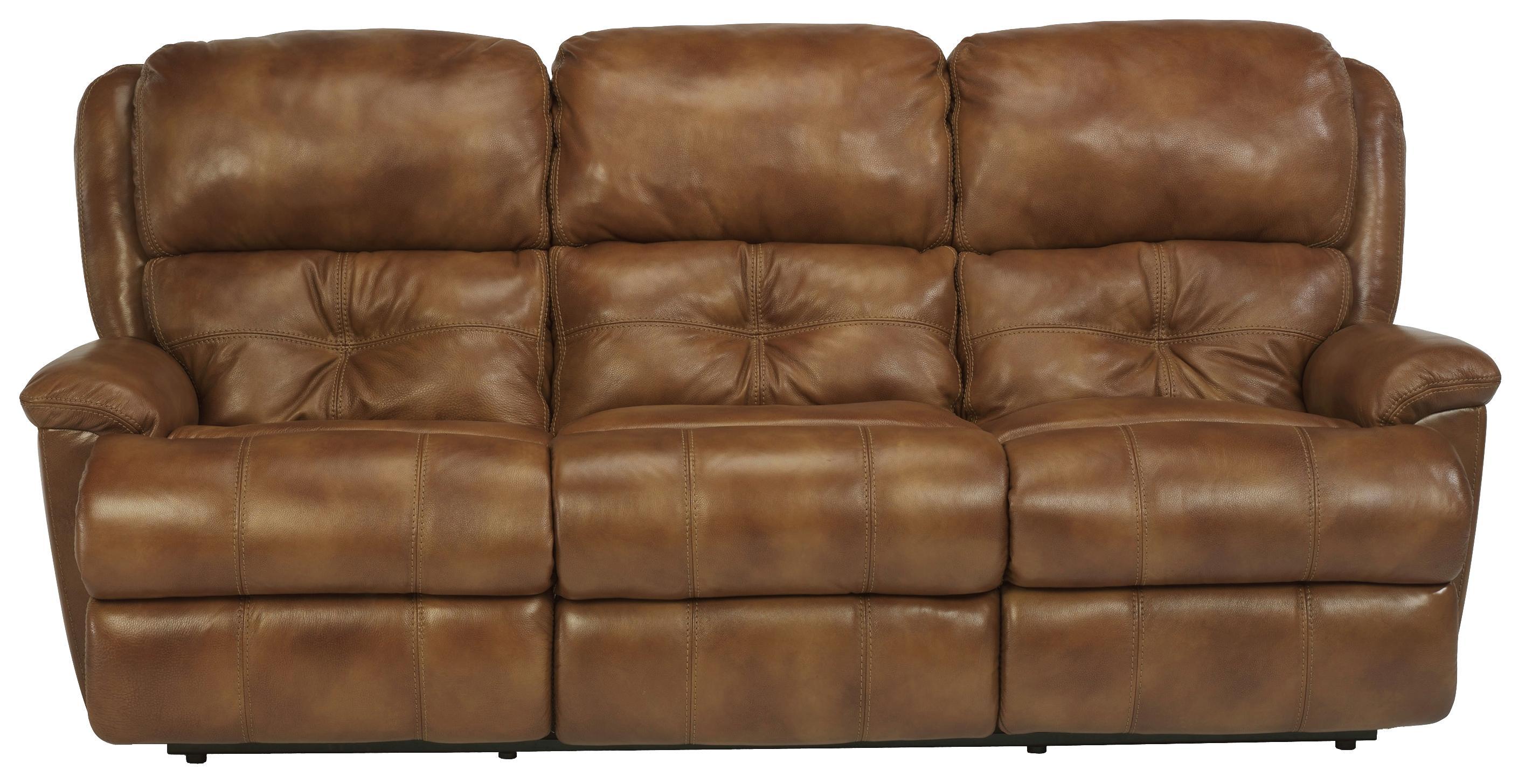 Flexsteel Latitudes - Cruise Control Power Reclining Sofa - Item Number: 1226-62P