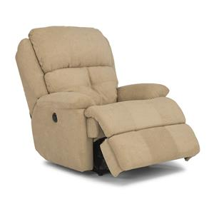 Flexsteel Latitudes - Cruise Control Recliner w/ Power