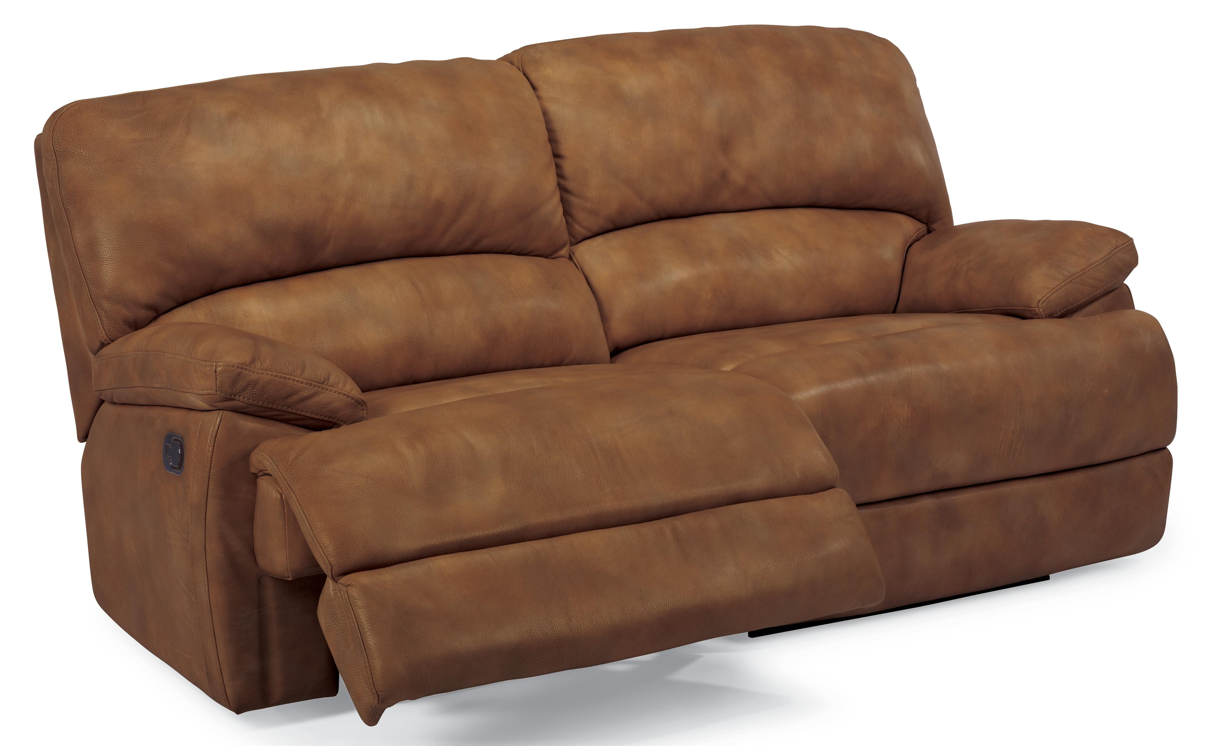Flexsteel Latitudes - Dylan Double Reclining Sofa - Item Number: 1127-620-908-80