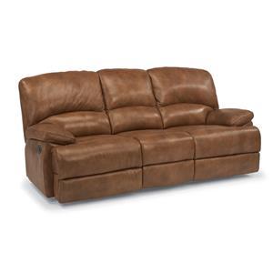 Flexsteel Latitudes - Dylan Reclining Sofa