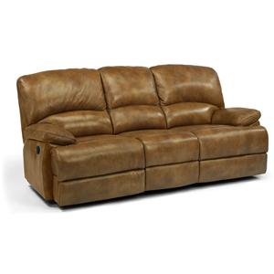 Flexsteel Latitudes - Dylan Reclining Sofa