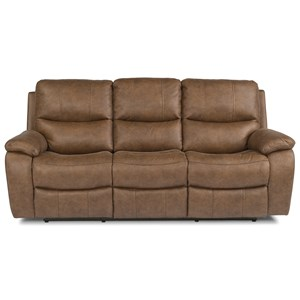 Flexsteel Latitudes - Hendrix Power Reclining Sofa