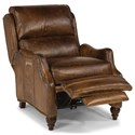 Flexsteel Latitudes - Jamison Power High-Leg Recliner - Item Number: 1795-50PH-600-70