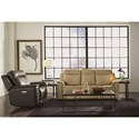 Flexsteel Latitudes - Miller Power Reclining Living Room Group - Item Number: 1729 Living Room Group 1