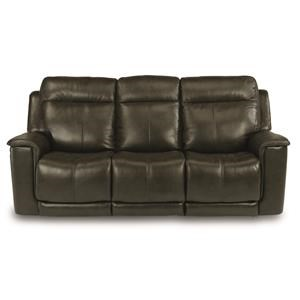 Flexsteel Latitudes - Miller Power Reclining Sofa