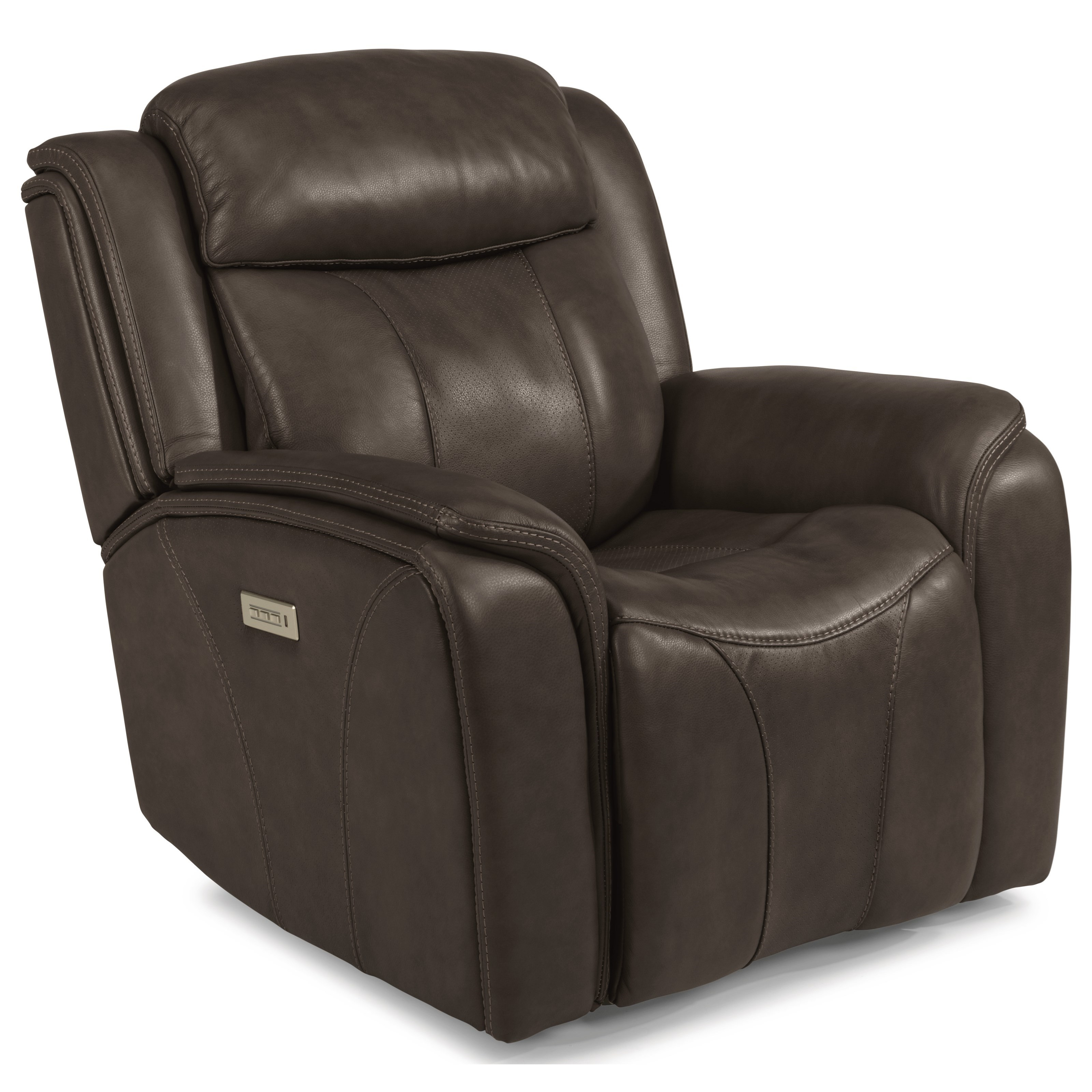 Power Recliner wih Power Headrest