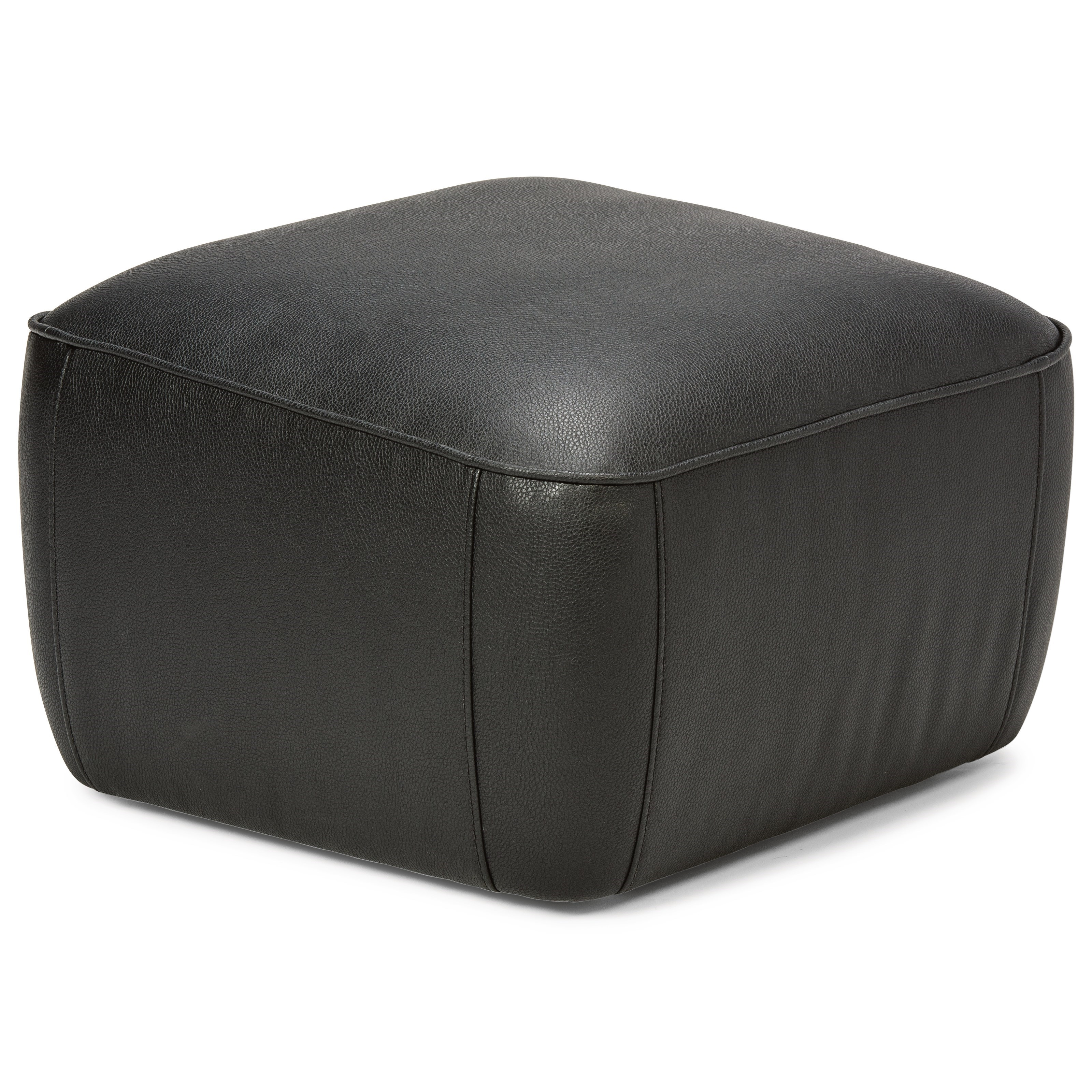 Latitudes - Status Ottoman by Flexsteel at Walker's Furniture