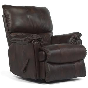 Flexsteel Latitudes - Stockton Rocking Recliner