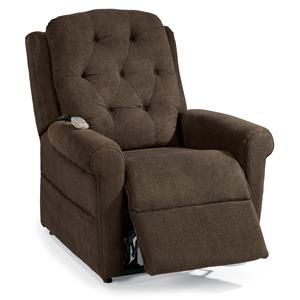 Flexsteel Latitudes Lift Chairs Dora Lift Recliner