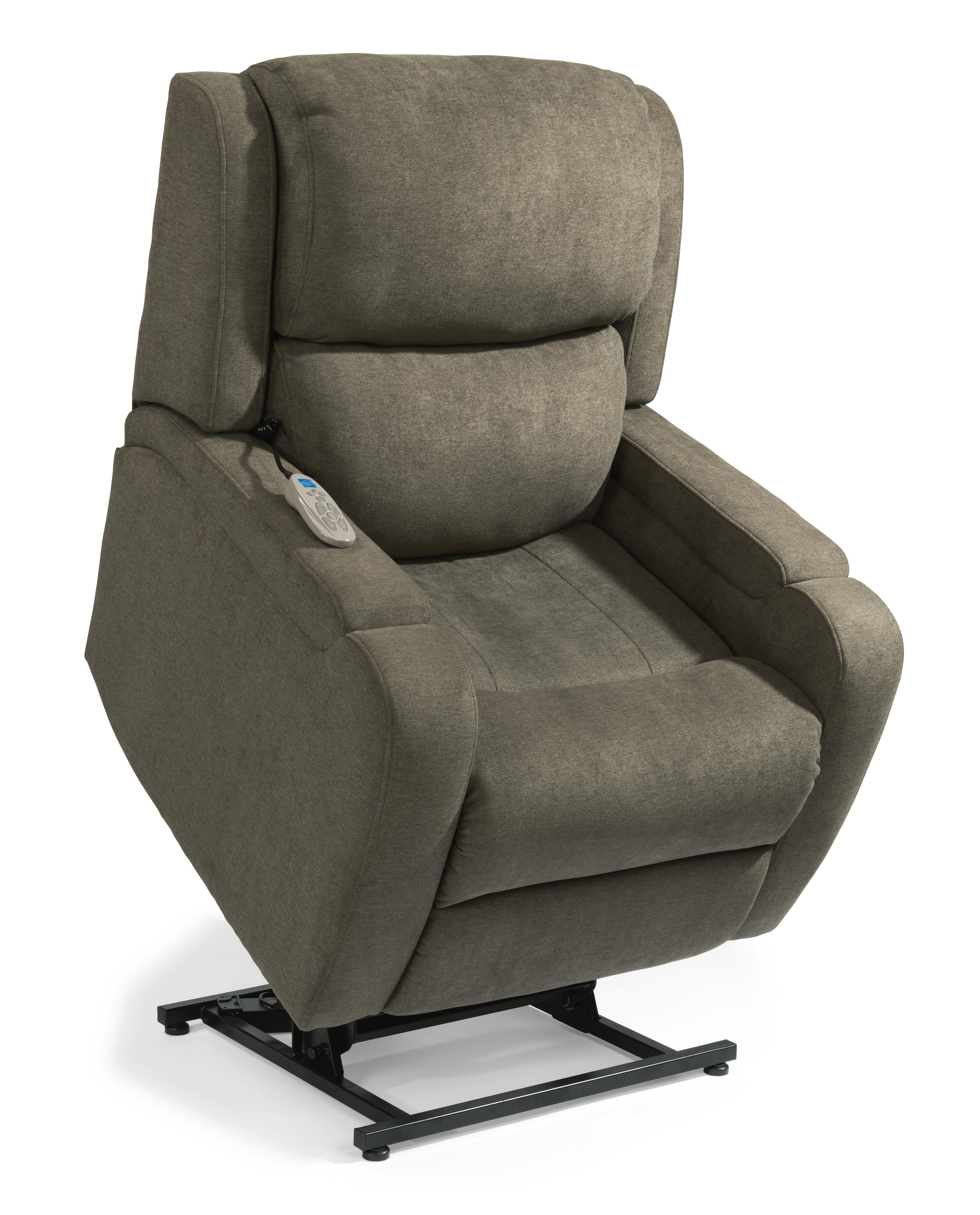 Flexsteel Latitudes Lift Chairs Melody Infinite Position