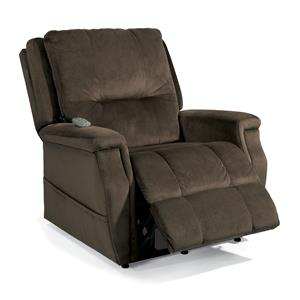 Flexsteel Latitudes Lift Chairs Julius Lift Recliner