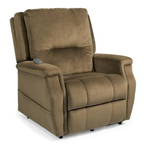 Flexsteel Latitudes Lift Chairs Julius Lift Recliner