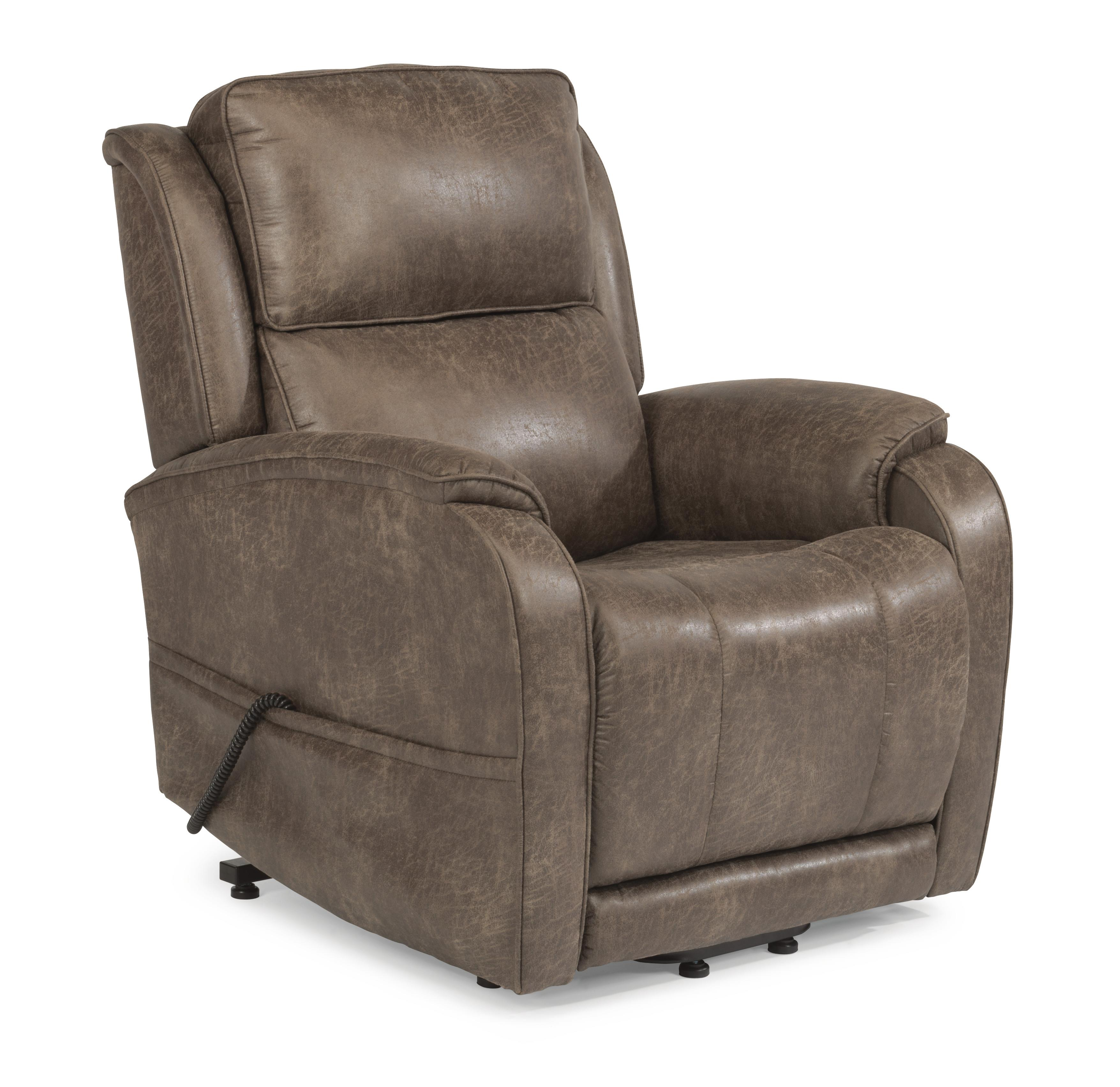 Flexsteel Latitudes Lift Chairs Power Lift Recliner - Item Number: 1905-55-861-04