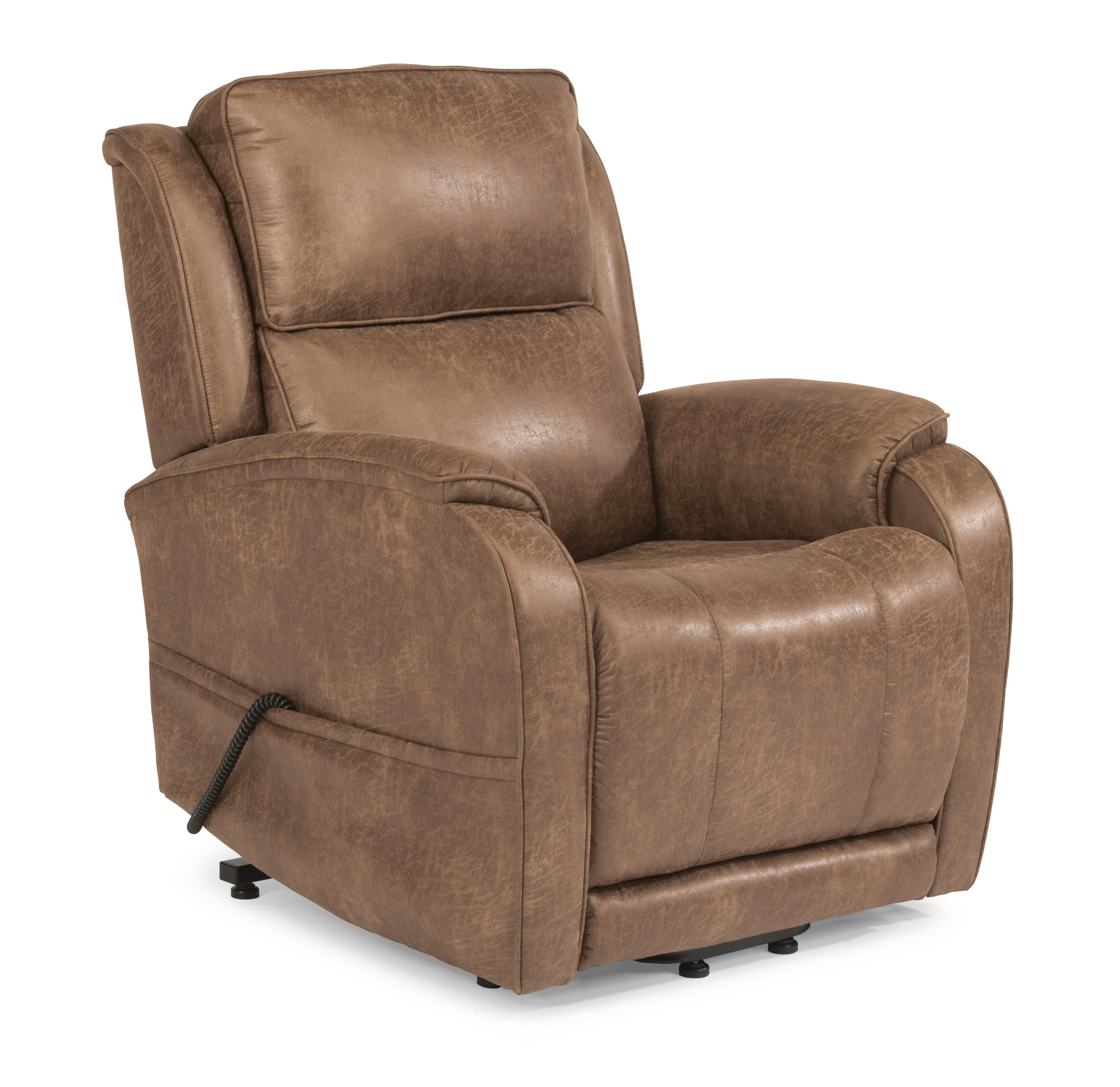 Flexsteel Latitudes Lift Chairs Power Lift Recliner - Item Number: 1905-55-861-72