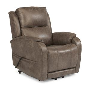 Flexsteel Latitudes Lift Chairs Power Lift Recliner