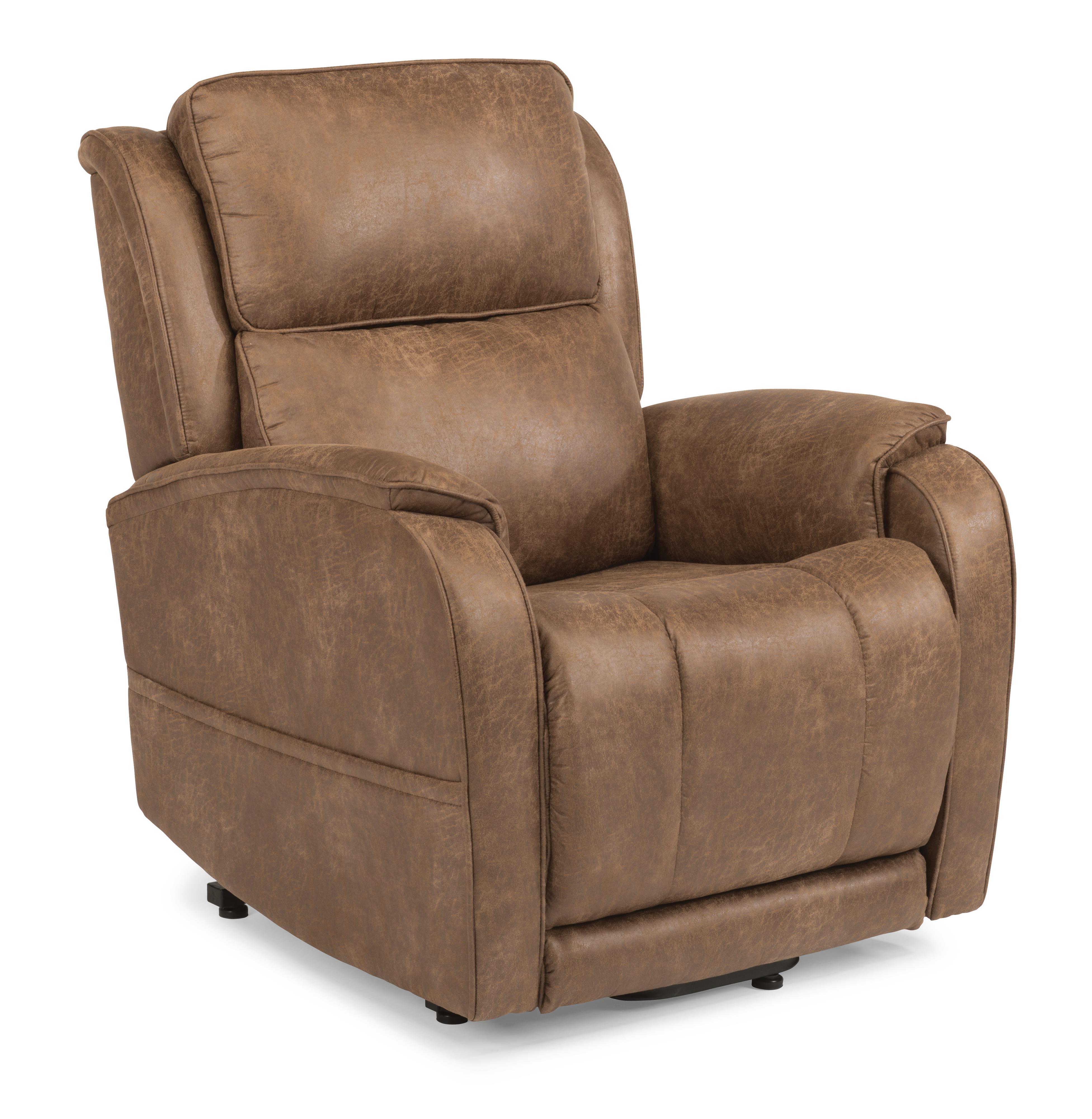Flexsteel Latitudes Lift Chairs Power Lift Recliner - Item Number: 1905-55S-861-72