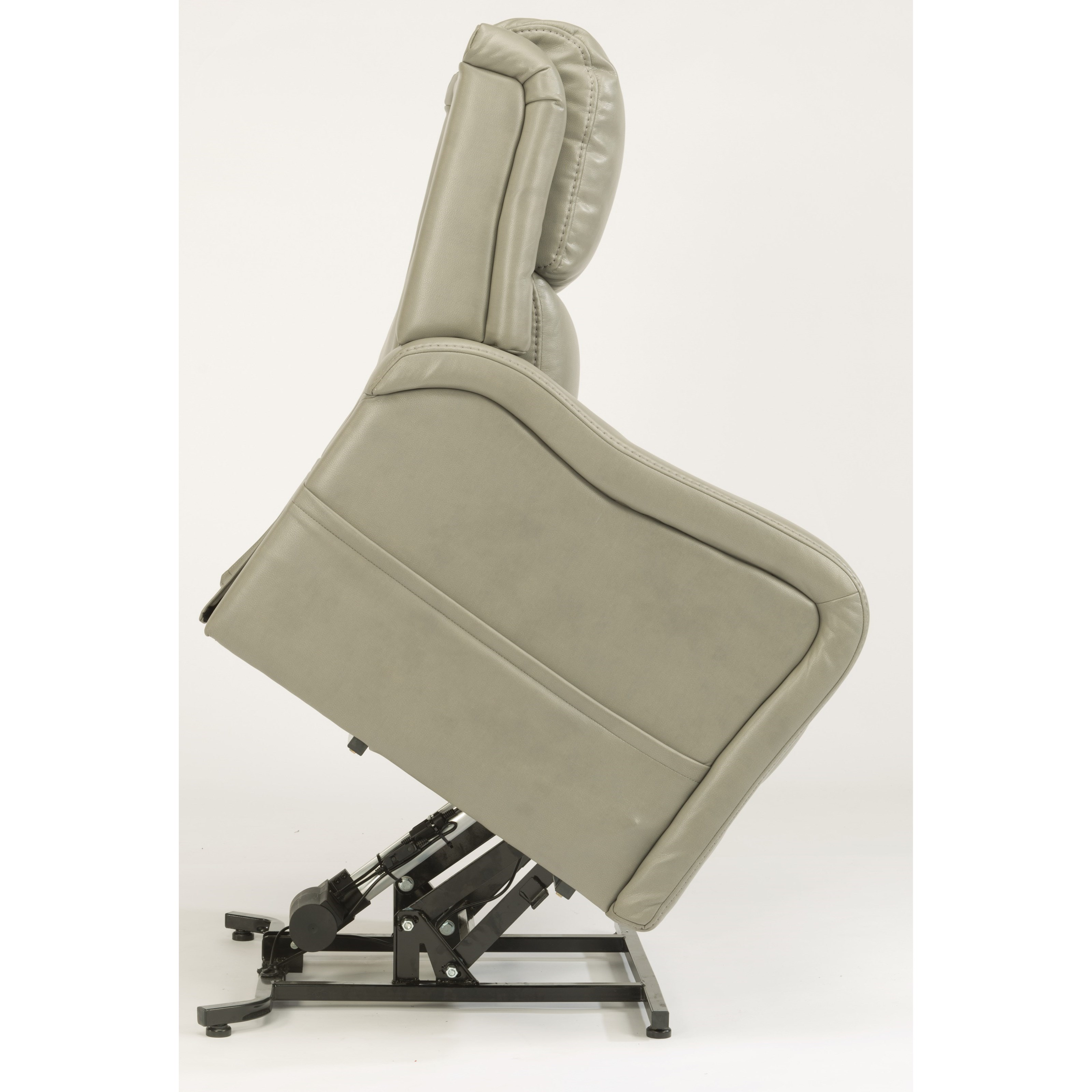 Flexsteel Latitudes Lift Chairs Bailey Three Way Power