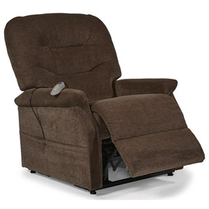 Flexsteel Latitudes Lift Chairs Lift Recliner w/ Right-Hand Cntrl