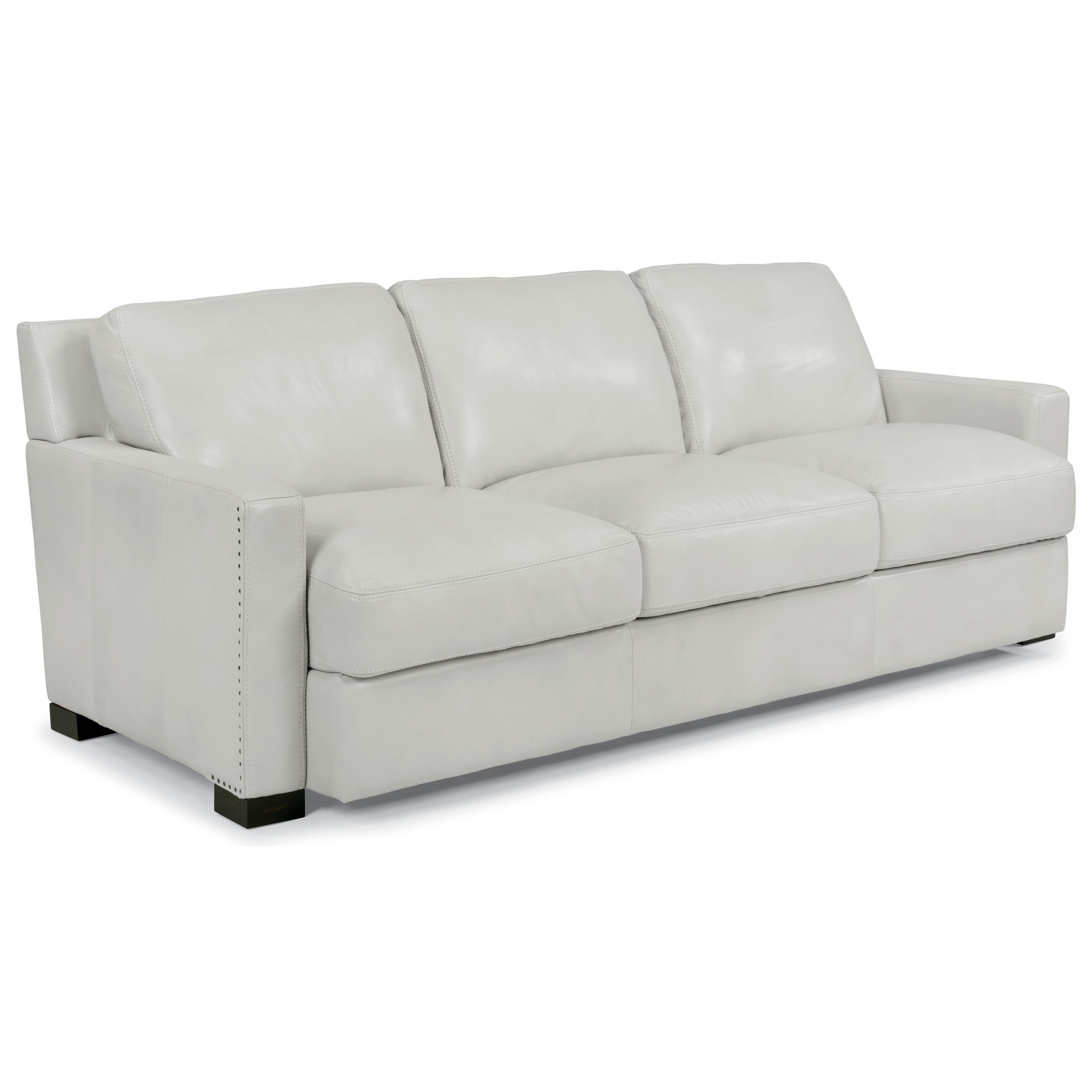 Flexsteel Sofa Locations: Flexsteel Latitudes-Blake 1369-31 Contemporary Sofa With