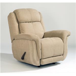 Flexsteel Latitudes-Brookings Rocker Recliner
