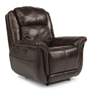 Flexsteel Latitudes-Brookings Recliner w/ Power