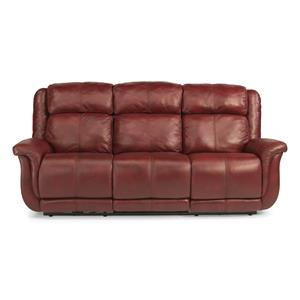 Flexsteel Latitudes-Brookings Power Reclining Sofa